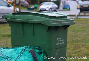 Price of garden and food waste collection service to be reduced - Newbury Today
