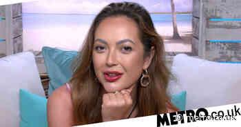 Love Island 2021: Sharon Gaffka says bosses are sneaking food to girls - Metro.co.uk