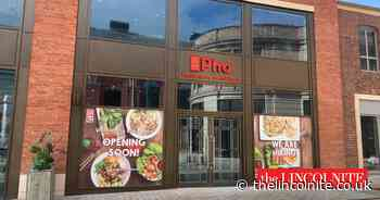 Vietnamese street food restaurant Pho opening in Lincoln next month - The Lincolnite