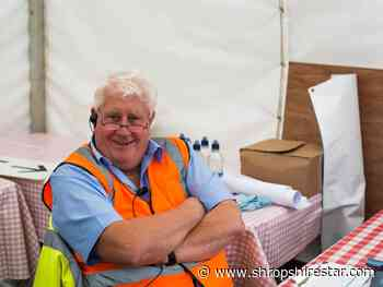 Tributes paid as Ludlow Food Festival chairman dies aged 66 - shropshirestar.com