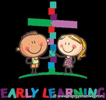 New Hope Offers Preschool, Co-Op & More - Osprey Observer