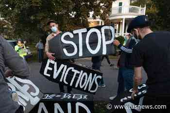 EXPLAINER: Nevada Leaders Hope Program Limits Evictions - U.S. News & World Report