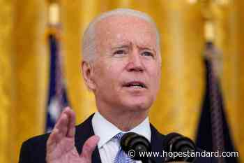 Biden orders tough new mandatory vaccination rules for federal workers – Hope Standard - Hope Standard
