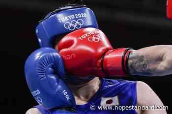 Olympic women's boxing is bigger, deeper, better in Tokyo – Hope Standard - Hope Standard