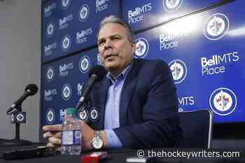 Jets Hope to Have Key Offensive Piece with Rashevsky Pick - The Hockey Writers