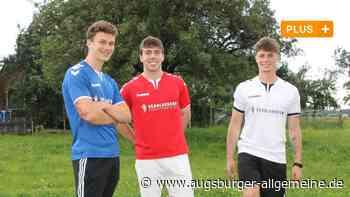 Drei junge Fußballer aus dem Kreis Landsberg auf dem Weg in die USA - Augsburger Allgemeine