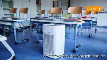 Landsberg: Was bringen Luftreiniger im Klassenzimmer? - Augsburger Allgemeine