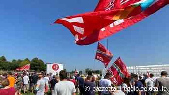 Casalgrande Padana, sciopera il 90% - La Gazzetta di Reggio