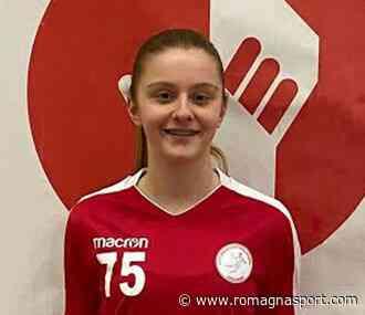 Sara Apostol (U15 Casalgrande padana) miglior pivot delle finali nazionali - romagnasport.com