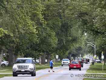 LaSalle ranks as third-safest community in Canada