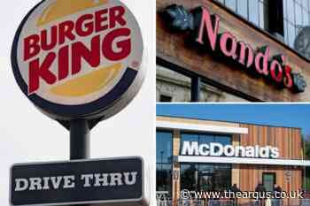 McDonald's, Burger King, Nando's - 13 money-saving tips for your next takeaway