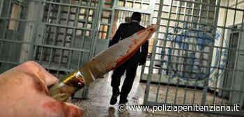 Carcere Ascoli Piceno: detenuto minaccia poliziotti con lametta. Direttore e Comandante lasciano istituto in piena crisi - Polizia Penitenziaria