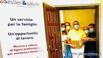 """Ascoli Piceno: """"Mestieri e salute"""", apre sportello per ricerca personale di assistenza alla persona - picenotime"""