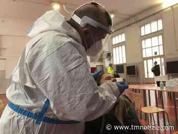 Coronavirus / 162 nuovi positivi nelle Marche, 20 in Provincia di Ascoli Piceno ⋆ Ultime notizie Marche: Cronaca, Sport, Politica - TM notizie