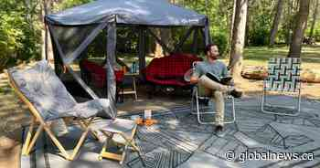 Kuma Outdoor Gear proves luxury furniture isn't just for your living room anymore