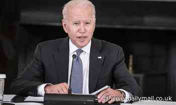'In all probability': Biden says Americans face MORE restrictions due to Indian 'Delta' variant