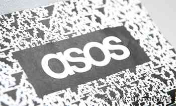 Fashion retailer Asos drafts in lawyers to investigate sexual harassment allegations