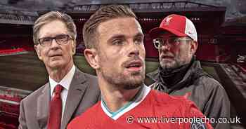 Liverpool have already shown they could make 'unthinkable' Henderson decision