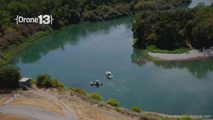 'I Just Want My Baby Back': Day 3 Of Recovery Efforts For Teen Who Drowned Trying To Save Brother In Sacramento River