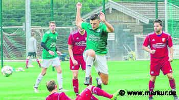 Kreisliga 1: Schwere Saison für die Reserve des TuS-Holzkirchen - Merkur Online