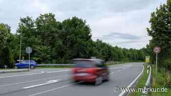 Mehr Lärmschutz: Miesbach fordert 60 km/h auf der B472 - Merkur.de