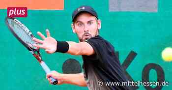 Internationales Tennis-Flair bei den Wetzlar Open - Mittelhessen