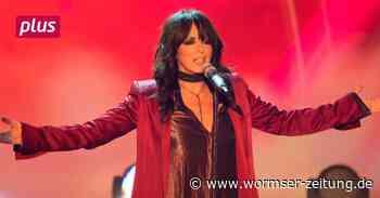 Strandkorb-Konzert mit Nena in Wetzlar abgesagt - Wormser Zeitung