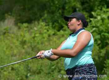 Ulster County women's golf tournament tees off Friday - The Daily Freeman