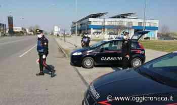 Tre interventi dei Carabinieri di Casale Monferrato - Oggi Cronaca