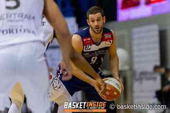 UFFICIALE - Matteo Formenti torna a Casale Monferrato - Basketinside