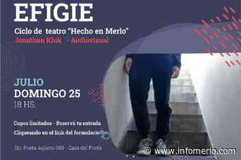 El Ciclo de Teatro Hecho en Merlo será presencial - Infomerlo.com