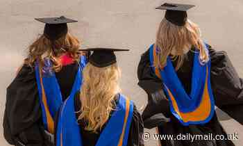 Students expected to sign up for 'panic masters' degrees instead of entering uncertain jobs market