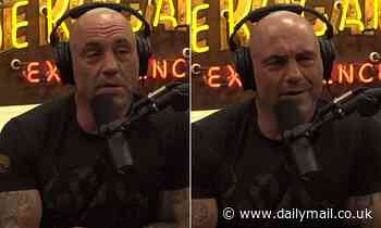 Joe Rogan rants how gay and transgender people are the 'most vicious' champions of cancel culture