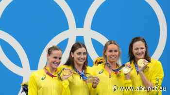 The best week in Australian Olympic history