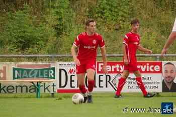 Grabolle sichert Passau Last-Minute-Punkt - Straubing verliert mit 0:3 - FuPa - das Fußballportal