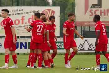 Heißer Derby-Tanz in Passau - Bogen erwartet Amberg - FuPa - das Fußballportal
