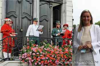 """Feestenburgemeester is trots op wat er wél nog kan doorgaan in coronajaar: """"Iedereen gelijk voor de wet"""""""