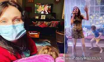 Sophie Ellis-Bextor cancels her return to the live dancefloor at Camp Bestival