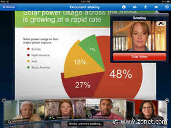 New Cisco Webex ad shows rapid evolution of collaboration