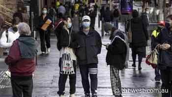 Coronavirus Australia: Queensland to go into snap lockdown as NSW records 210 cases - The West Australian