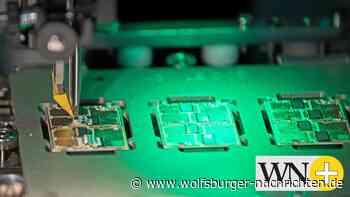 Chip-Krise – VW-Werk Wolfsburg muss den Mangel managen - Wolfsburger Nachrichten