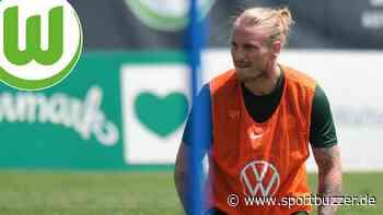 """Wolfsburg plant ohne ihn: Aber Stefaniak sieht noch """"einen kleinen Funken Hoffnung"""" - Sportbuzzer"""