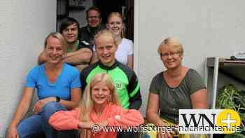 Chiara will Fußball-Profi werden und zieht mit 14 nach Wolfsburg - Wolfsburger Nachrichten