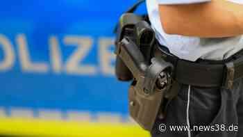 Wolfsburg: Schwere Vorwürfe gegen Polizei – aber die widerspricht - News38