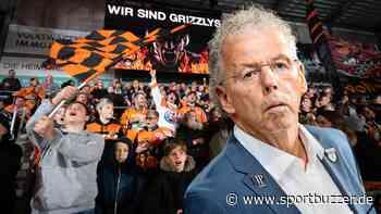 Wegen Corona: Eishockey-Vizemeister Grizzlys Wolfsburg verkauft noch keine Dauerkarten - Sportbuzzer