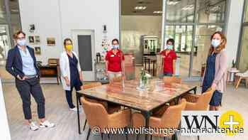 Tagespflege in Wolfsburg – Eine Struktur für Pflegebedürftige - Wolfsburger Nachrichten