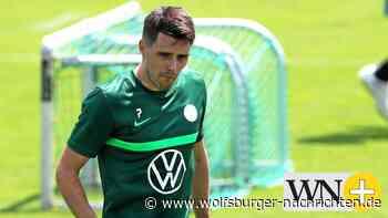 Weg ist das Ziel: Endet Brekalos Zeit beim VfL Wolfsburg? - Wolfsburger Nachrichten