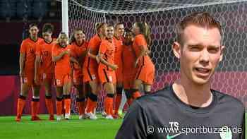 Trainer Stroot und fünf Nationalspielerinnen: Wolfsburg setzt auf niederländischen Fußball - Sportbuzzer