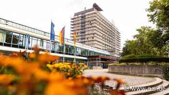 Zweithöchste Inzidenz: Strengere Regeln in Wolfsburg - NDR.de