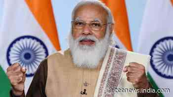 `Proud of them`: PM Narendra Modi says CBSE Class 12th students adapted to new normal